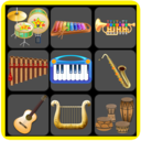 Icon for Musical İnstruments For Kids