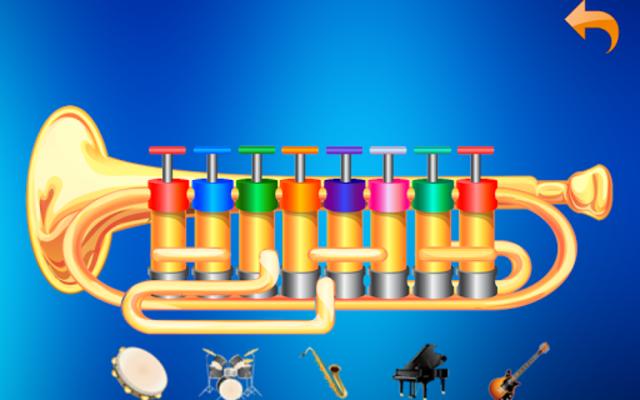 Perfect Trumpet screenshot 3