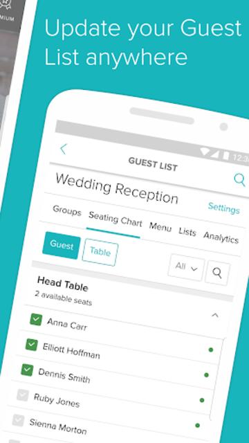 Wedding Countdown & Checklist: Wedding Planner App screenshot 5