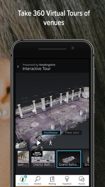 Wedding Countdown & Checklist: Wedding Planner App screenshot 7
