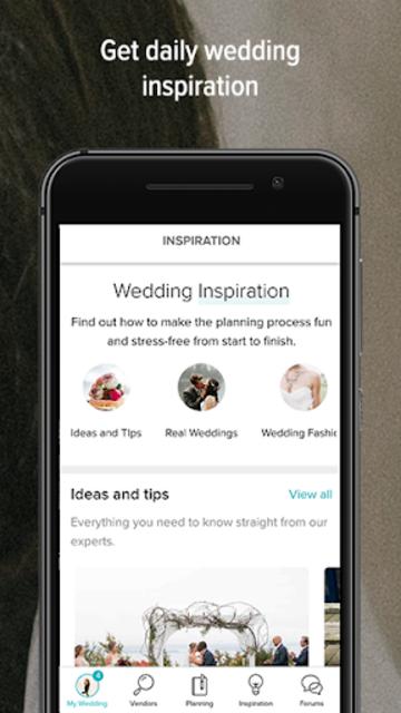Wedding Countdown & Checklist: Wedding Planner App screenshot 8