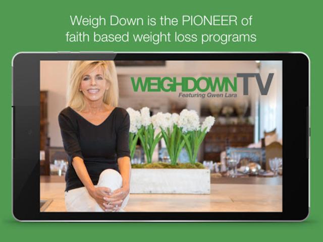 Weigh Down TV screenshot 6