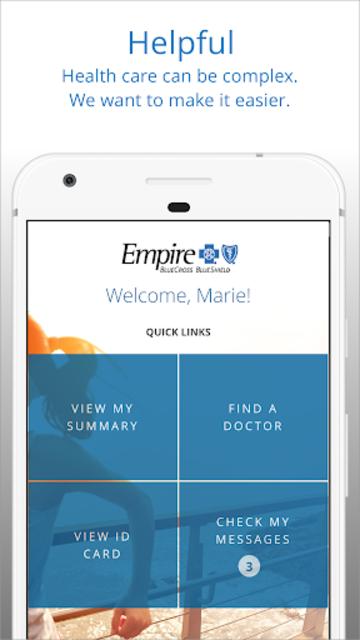 Empire Anywhere screenshot 1