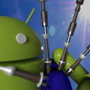 Icon for Droid Piper
