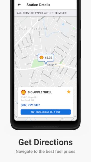 WEX Connect screenshot 3