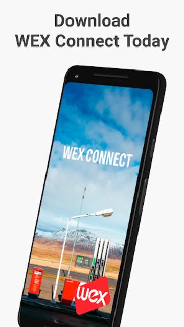 WEX Connect screenshot 4