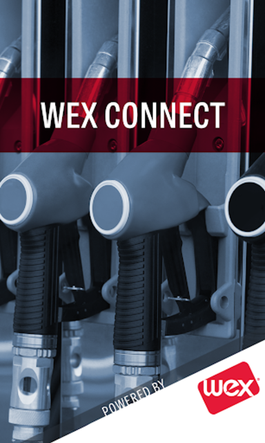 WEX Connect screenshot 5