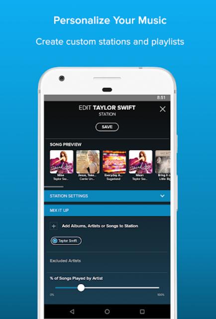 WEYV: Music, Podcasts & Magazines screenshot 2