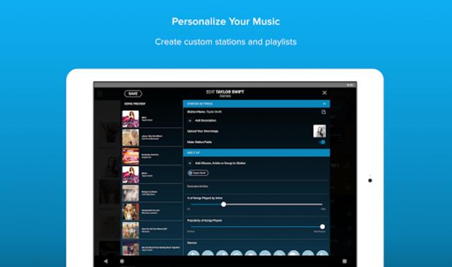 WEYV: Music, Podcasts & Magazines screenshot 7