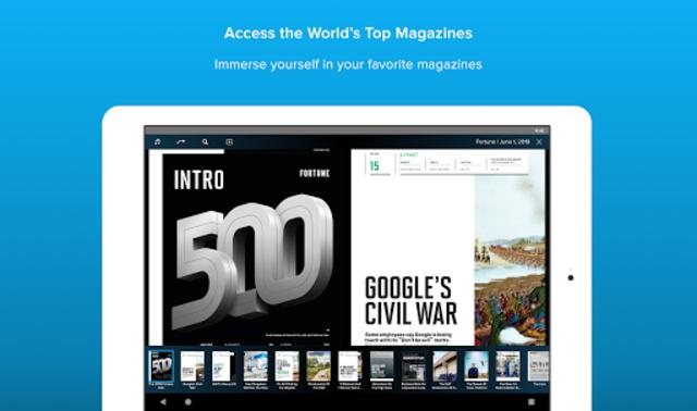 WEYV: Music, Podcasts & Magazines screenshot 9