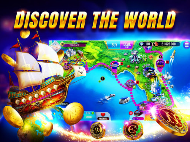 Neverland Casino Slots 2020 - Social Slots Games screenshot 12