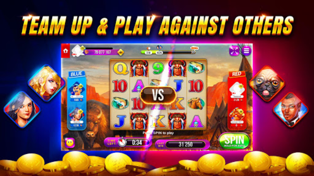 Neverland Casino Slots 2020 - Social Slots Games screenshot 5