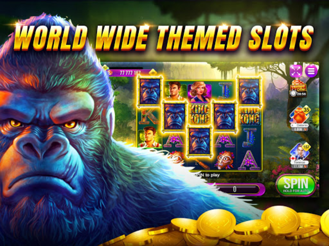 Neverland Casino Slots 2020 - Social Slots Games screenshot 7