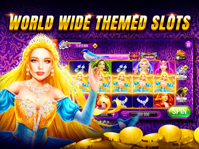 Neverland Casino Slots 2020 - Social Slots Games screenshot 10