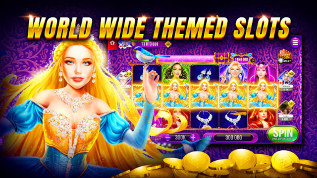 Neverland Casino Slots 2020 - Social Slots Games screenshot 4
