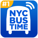 Icon for New York Bus Time App
