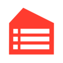 Icon for Housekeeping. Planner & reminder household chores