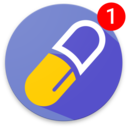 Icon for Mr. Pillster pill box & pill reminder tracker rx