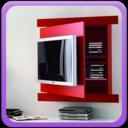 Icon for TV Shelves Design Gallery