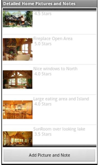 New Home Buyer screenshot 1