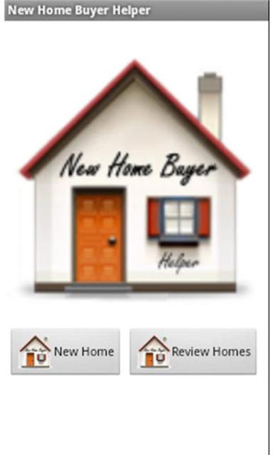 New Home Buyer screenshot 4