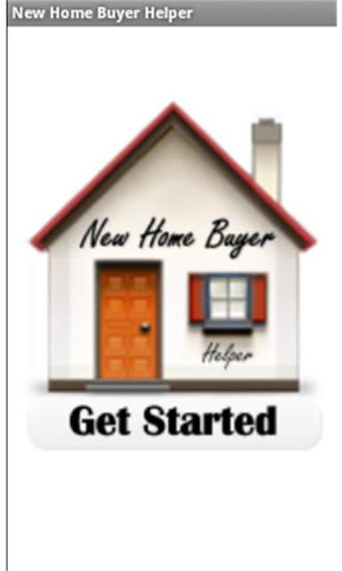 New Home Buyer screenshot 5