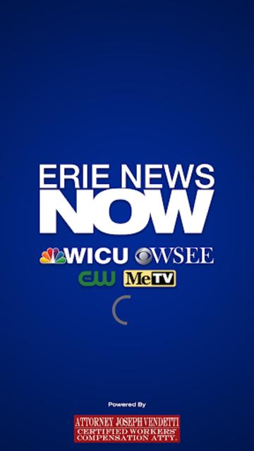 Erie News Now screenshot 1