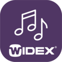 Icon for WIDEX TONELINK