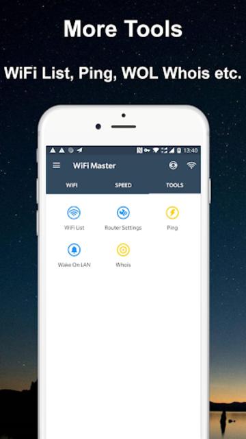 WiFi Router Master Pro(No Ads) - WiFi Analyzer screenshot 8