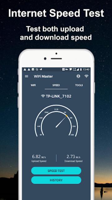 WiFi Router Master Pro(No Ads) - WiFi Analyzer screenshot 11