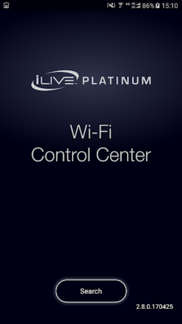iLive Wi-Fi Control screenshot 1
