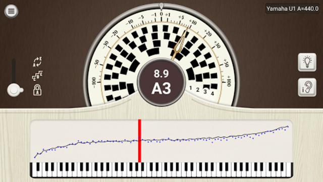 PianoMeter – Professional Piano Tuner screenshot 8