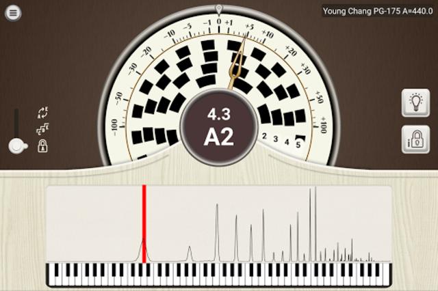 PianoMeter – Professional Piano Tuner screenshot 9
