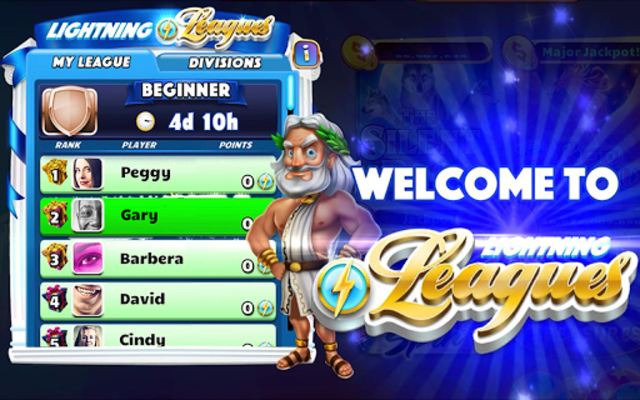 Jackpot Party Casino Games: Spin Free Casino Slots screenshot 15