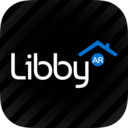 Icon for Libby AR