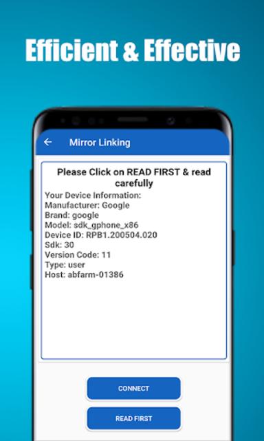 Mirror Link Car Screen screenshot 9
