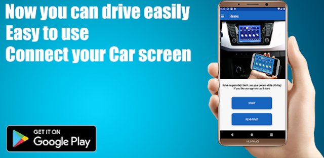 Mirror Link Car Screen screenshot 11