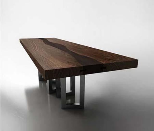 250 Wood Table Design screenshot 2
