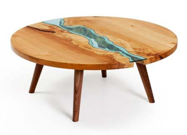 250 Wood Table Design screenshot 3
