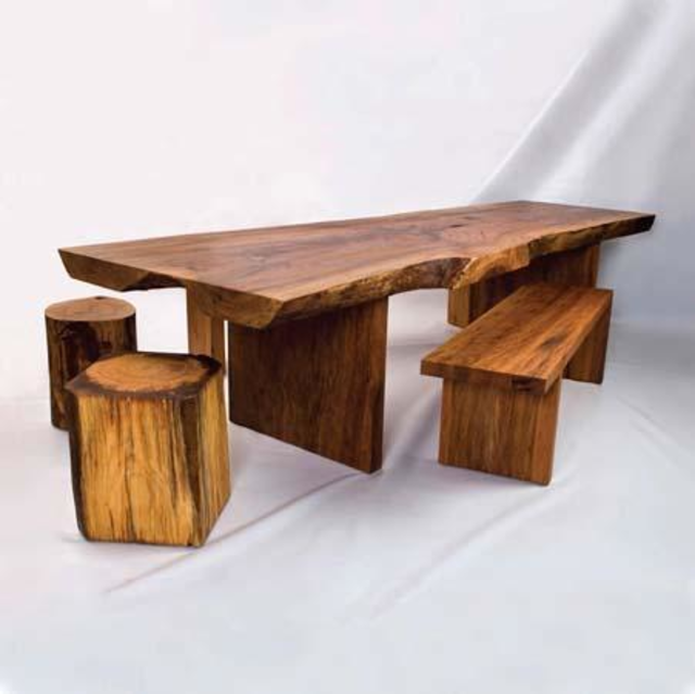 250 Wood Table Design screenshot 4