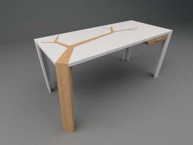 250 Wood Table Design screenshot 5