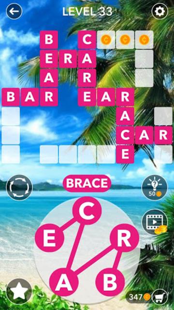Word Crossword Search screenshot 4