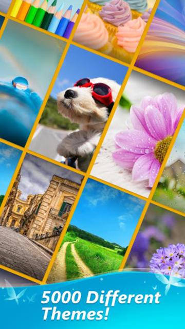 Word Journey - New Crossword Puzzle screenshot 3