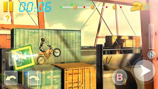 Bike Racing 3D screenshot 1