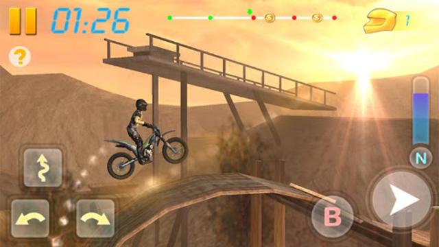 Bike Racing 3D screenshot 5