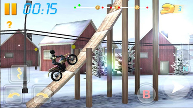 Bike Racing 3D screenshot 7