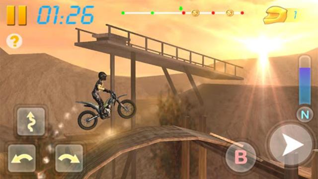 Bike Racing 3D screenshot 15