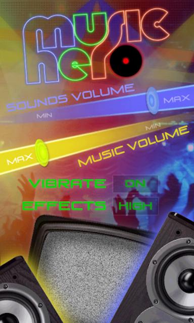 Music Hero - Rhythm Beat Tap screenshot 7