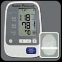 Icon for Blood Pressure Checker Diary : BP Info :BP Tracker