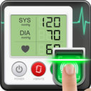 Icon for Blood Pressure Checker Diary - BP Tracker -BP Info